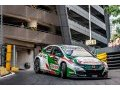 Macau, FP2: More Macau WTCC speed from Michelisz