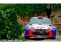 WRC 2: Kubica closes on title