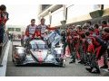 WEC, Shanghai: Rebellion score memorable victory in China!