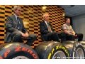 Photos - 2012 Pirelli tyres launch
