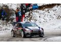 Novikov moves into podium position for Qatar M-Sport