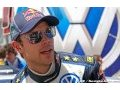 Ogier crash gifts Mikkelsen maiden win