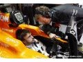 Ongoing Honda problems 'incredible' - Alonso