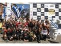 Back-to-back victories for Tänak & Järveoja