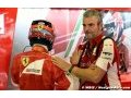 Popular Raikkonen not 'low cost driver' - Arrivabene