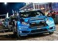 M-Sport ready for Mexican fiesta