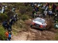 Mikkelsen tops Rally Chile shakedown