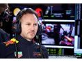 Ferrari gets 'no points' for strong winter - Horner