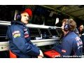 Tost wants one more Toro Rosso season for Ricciardo