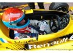 Video - 40 years of Renault's first F1 victory