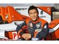 Takuma Sato rejoint OAK Racing sur la OAK-Pescarolo LMP1