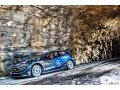 Tidemand back for Rally Turkey