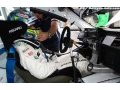 Sequential gearbox for Priaulx and Farfus