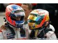 Button tips Hamilton to stay at McLaren