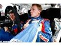 Latvala delights home fans by leading Rally Finland for Ford