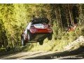 After SS20: Mighty Meeke closes on Finland win