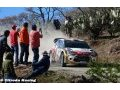 Cutting corner costs Meeke fourth place