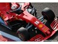 Ferrari academy drivers 'all had money' - Villeneuve