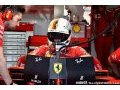 Sochi, FP1: Vettel tops first practice for Russian Grand Prix