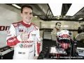 Norbert Michelisz is Hungary's driver of the year