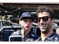 Verstappen tips Ricciardo to stay