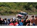 Sordo in the lead: I'm going to remain totally focussed
