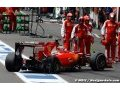 Pirelli, Ferrari move to end Vettel-fuelled 'war'