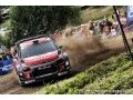 Citroën aim for a good result in Australia