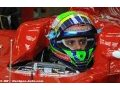 Ferrari wants to keep Massa - manager Todt