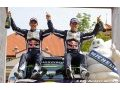 Ogier closes on title with Germany win