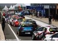 WTCC cars arrive safely to Brazil