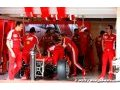 Ferrari shelves latest engine spec until 2016