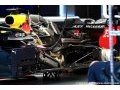 Only Red Bull to use new Renault engine
