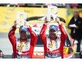 Loeb turns back the clock for a first win in five years