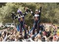 Three wins from four for Ogier after impressive Corsica victory