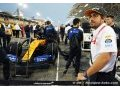 No return to F1 with McLaren for Alonso - Brown