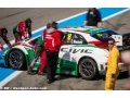 Monteiro completes his strongest WTCC season with two top 10 finishes