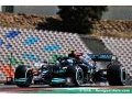 Portugal, FP1: Bottas edges Red Bulls in opening practice for Portuguese GP