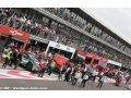 Exciting new FIA WTCC schedule for 2015
