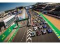 24h du Mans : La photo officielle lance le départ de l'édition 2019