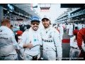 Alonso : Hamilton a confirmé son talent en 2018