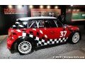 Meeke out to show pace of new MINI