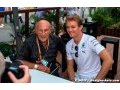 Stirling Moss retrouve son triste record en Formule 1