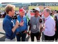 New deal close for German F1 broadcaster