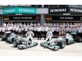2011 end of term report – Mercedes GP