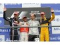 Hamilton wins typical Spa race!