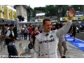 No Schumacher contract announcement at Spa - Haug