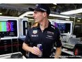 Verstappen 'not worried' about Red Bull engine future