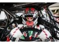 Q&A with Tiago Monteiro after the first winter tests