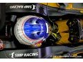 More Fridays planned for Renault's Sirotkin